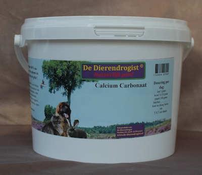Calcium carbonaat AKTIE
