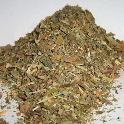Vachtverbeterende kruidenmengsel  100 gram
