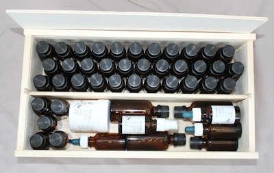 BACH BLOERSEM REMEDIE PAKKET COMPLEET  20 ml druppels