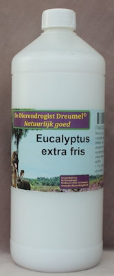 Eucalyptus extra fris