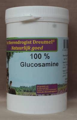 Glucosamine 100 % puur SUPERACTIE
