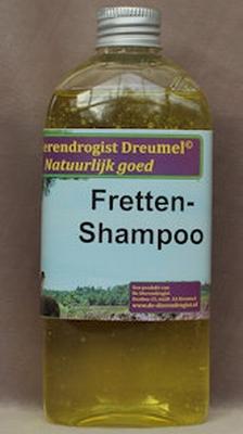 Frettenshampoo