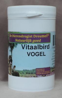 Vitaalbird duif