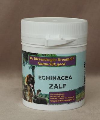 Echinacea zalf