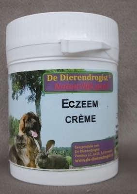 Exzeem crème  50 gram
