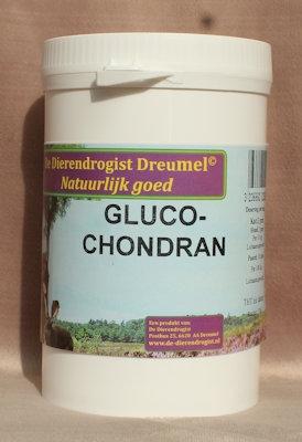 Glucochondran   AKTIE