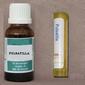 Pulsatilla D3 20 ml/80 korrel