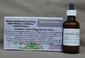 ATACKSAN;  BEROERTE (APOPLEXIE) FYTOTHERAPIE 172 50 ml.