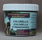 CHLORELLA  ( CHLORELLA PYRENOIDOSA)  capsules