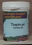 Tandplak capsules