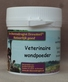 Veterinair wondpoeder SUPERACTIE 50 gram