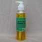 Massage olie vette huid