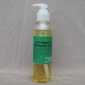 Massage olie anti-rimpel