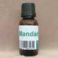 Mandarijn olie 20 ml.