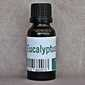 Eucalyptus olie 20 ml.