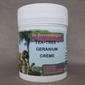 Tea tree -geranium crème 50 gram
