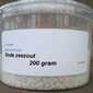 Dode zeezout 200 gram