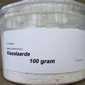 Kiezelaarde 100 gram