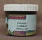 Caroteen/wortelolie capsules